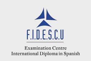 FIDESCU EXAMINATION CENTRE FOR SPANISH